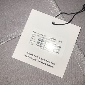 Missguided Jackets & Coats - 🆕Long sleeve Maxi Duster Coat